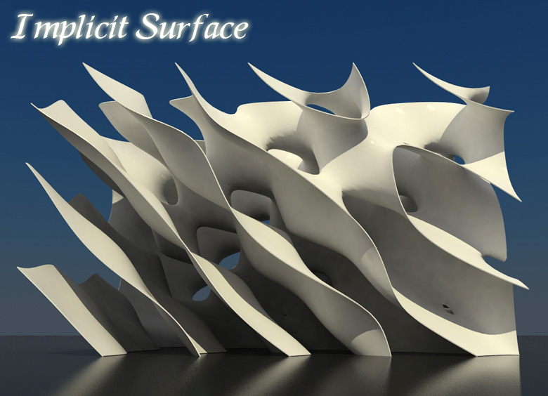 Implicit Surface
